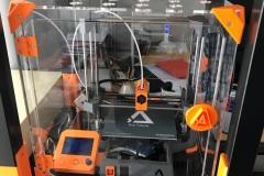 Imprimante 3D DAGOMA